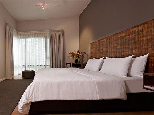 Hôtel E&O Residences Kuala Lumpur