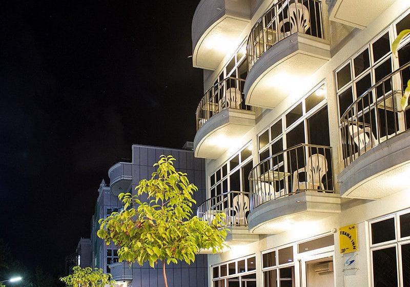 호텔 Fuana Inn 말레