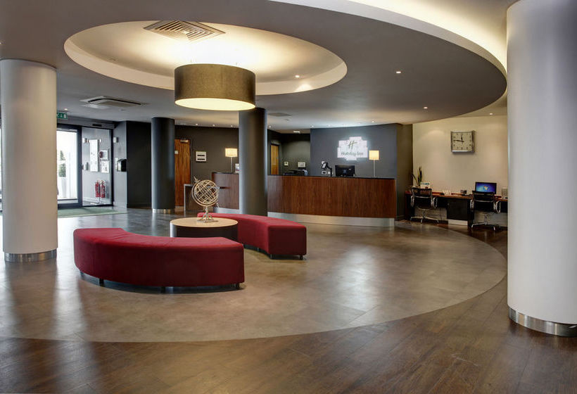 Hôtel Holiday Inn London Luton Airport