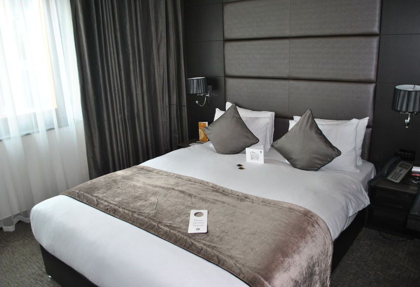 Hotel The Westbridge Londra