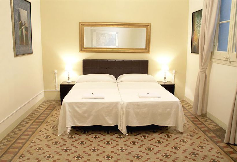 Bed and Breakfast Stay In BCN Suites Barcelone