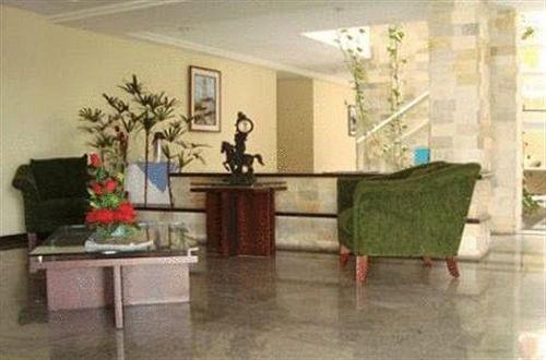 Hotel Meps Executive Aracaju