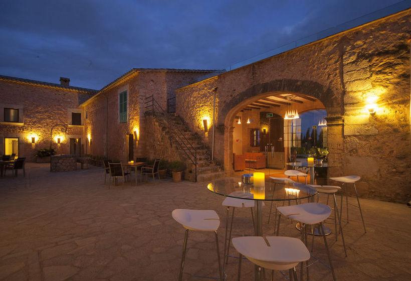 Sa Cabana Hotel Rural & Spa - Adults Only Consell