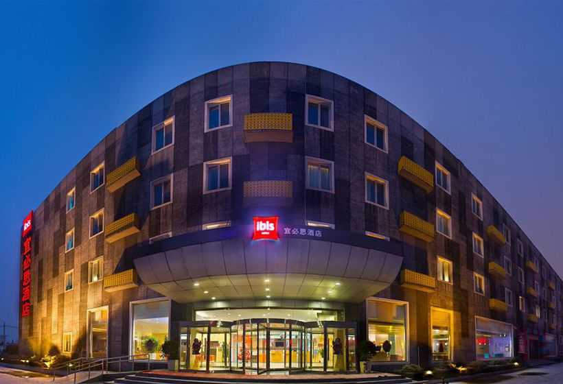 Hotel Ibis Beijing Capital Airport
