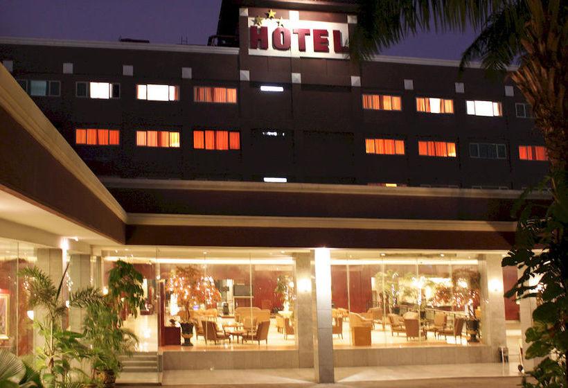 Hotel Istana Nelayan Tangerang