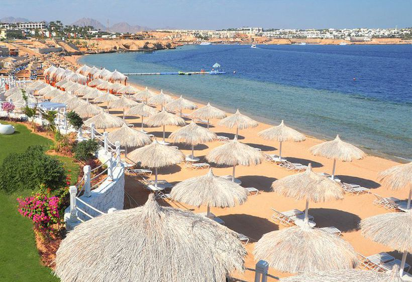 hotel sunrise grand select arabian beach resort in sharm el sheikh starting at 32 destinia. Black Bedroom Furniture Sets. Home Design Ideas