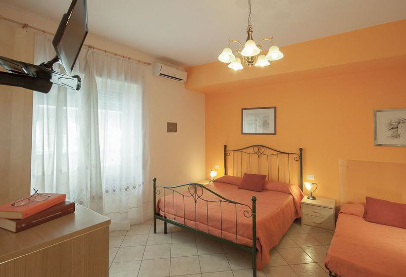 Bed & Breakfast Gregory Roma