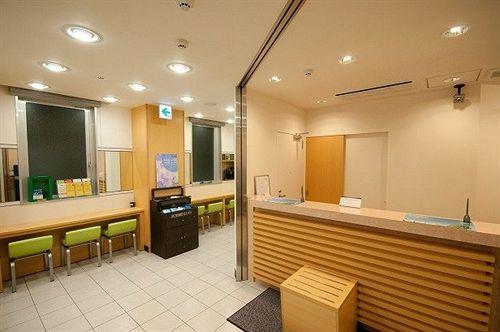 Super Hotel Ueno-okachimachi Tokio