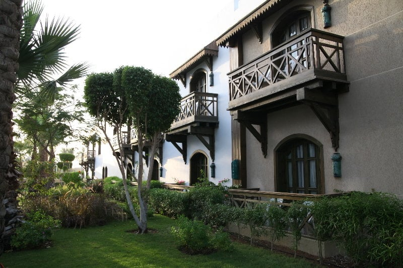 Hotel Dessole Nesco Joyous Scharm El-Scheich