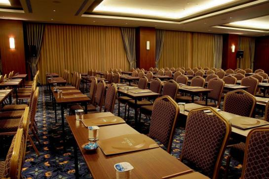 Meeting rooms Hotel Miracle Istanbul Asia