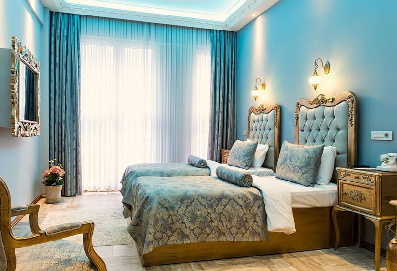 Hotel Selection Suites Estambul