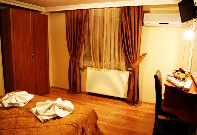 Hotel Serenity Istanbul