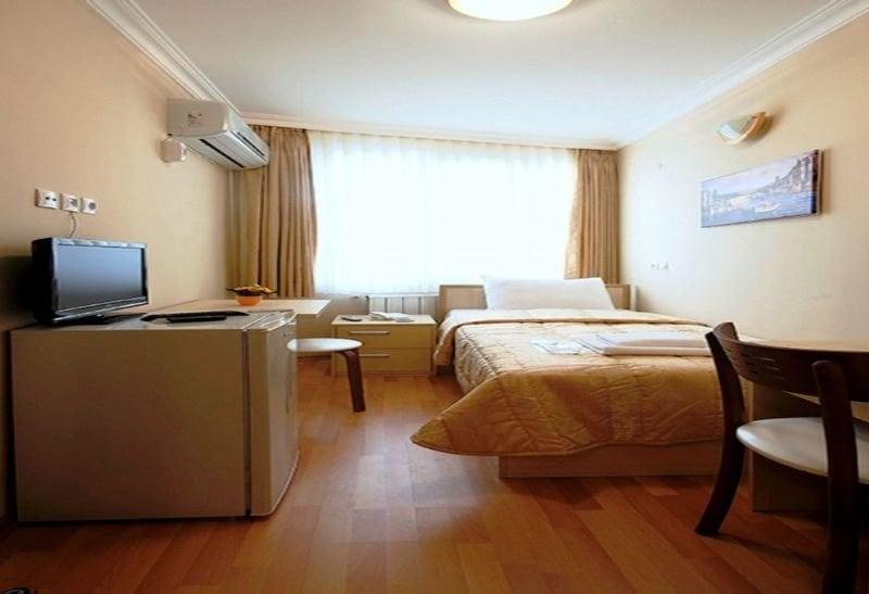 Hotel Troya Residence Estambul