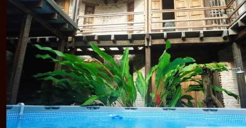 Casa del Mango Ecolodge by Emblema Hotels Carthagène