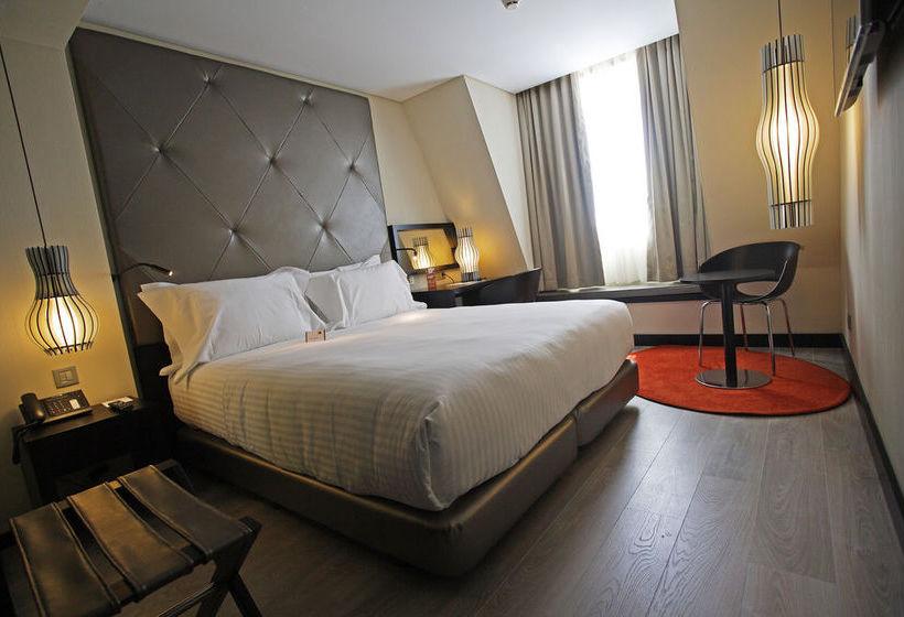 Hotel Santa Justa Lisboa