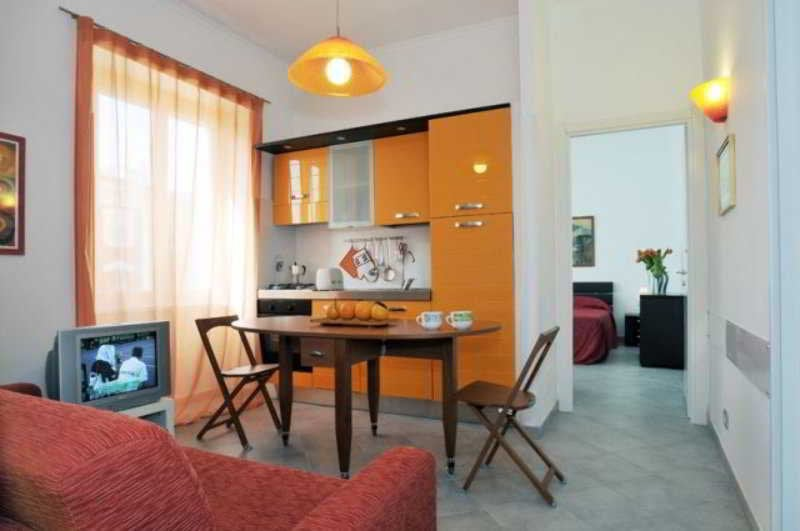 Appartamenti Revere 3000 Roma