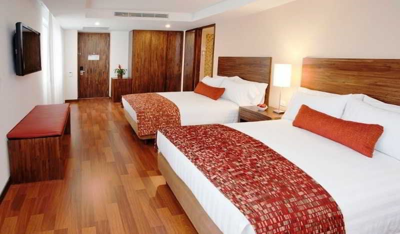 호텔 Estelar Calle 100 보고타