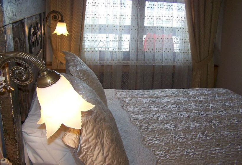 Hotel Golden Horn Istanbul Istambul