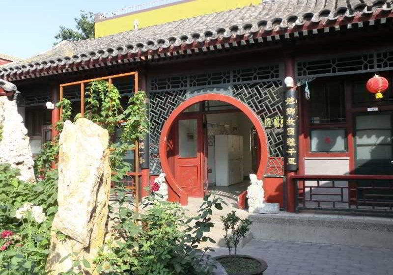 Hôtel Shindom Inn Zhushikou Pékin