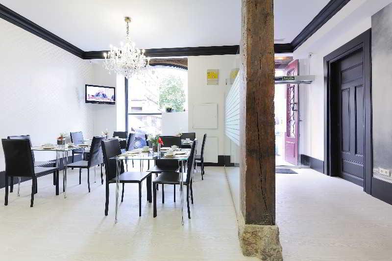 Restaurant Hôtel Abba Jazz Vitoria