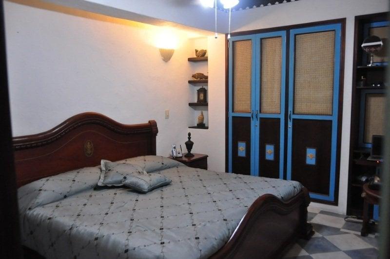 Hotel Casa Del Noble Cartagena