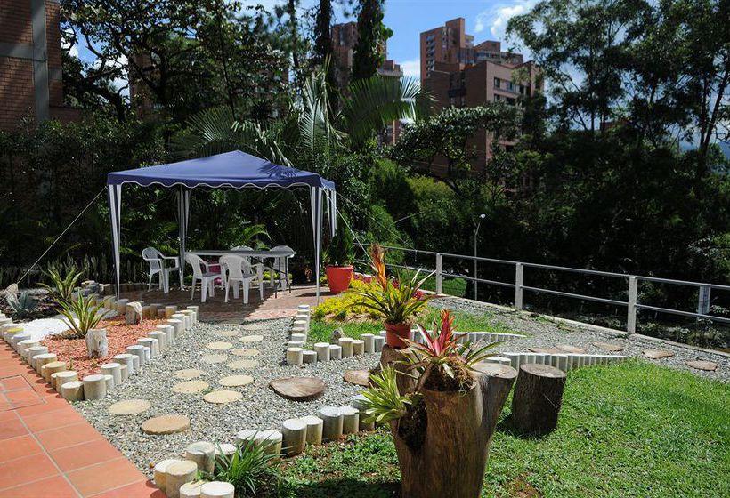 Hotel Kolor Boutique Medellín