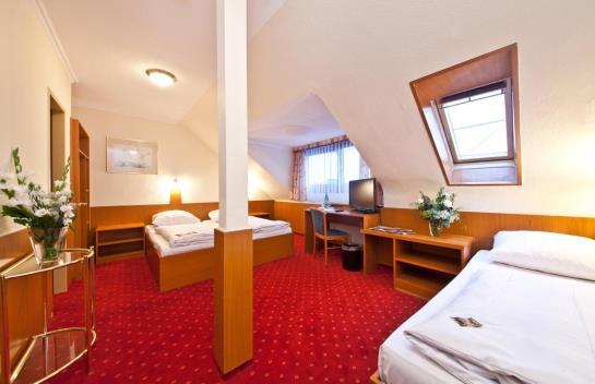 Novum Hotel Primus Frankfurt Sachsenhausen  Frankfort