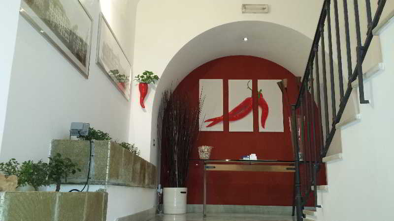 Bed & Breakfast Belle Arti Resort Neapel