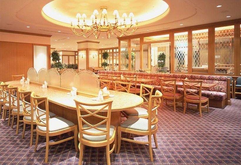 Hôtel Agora Regency Sakai Sakaiminato