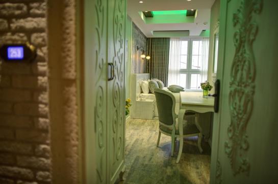فندق Elegance Asia إسطنبول