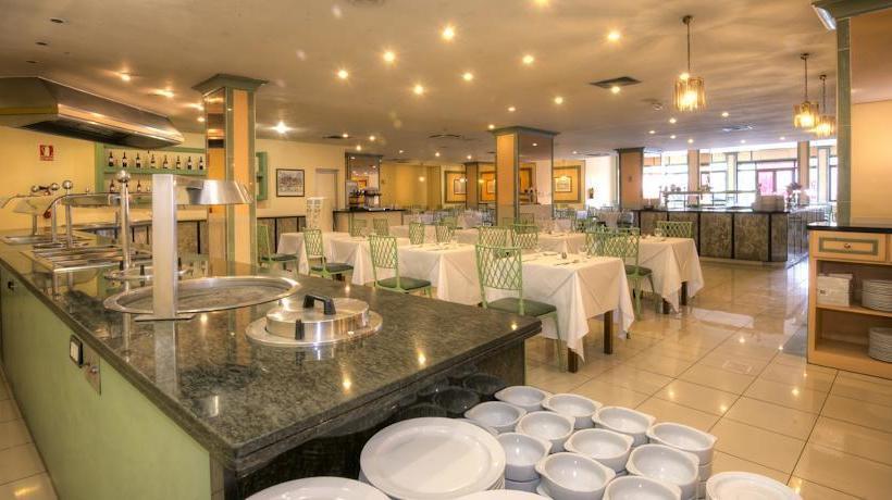 Hotel Elegance Dania Park Puerto de la Cruz