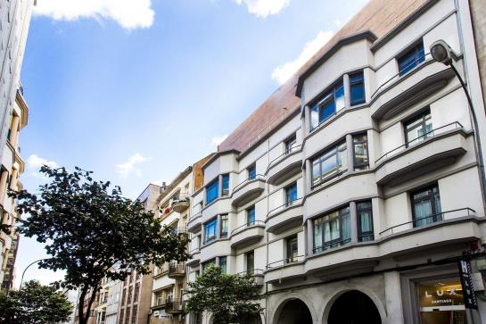 Hôtel Lux Santiago Saint-Jacques-de-Compostelle