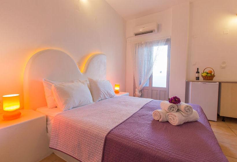 Hôtel Odysseas Santorini