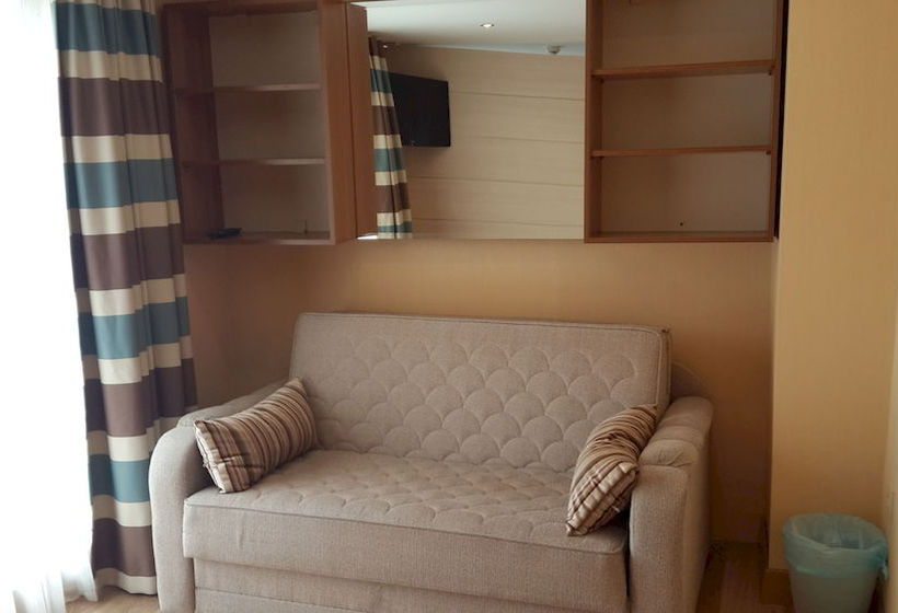Hôtel Timeks Istanbul