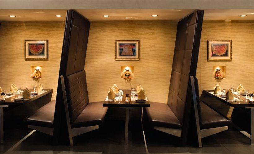 مطعم Radisson Blu Hotel Doha الدوحة