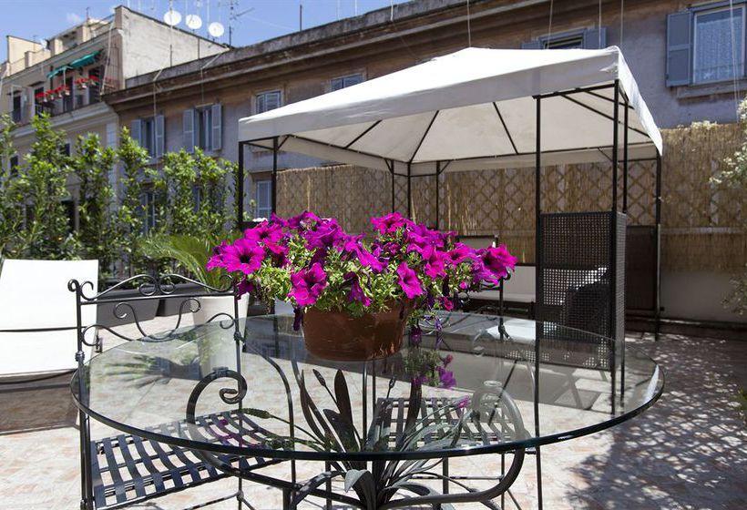 Residenza Leonina Rome