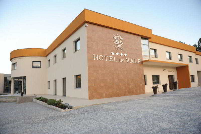 ホテル Do Vale Aguiar da Beira