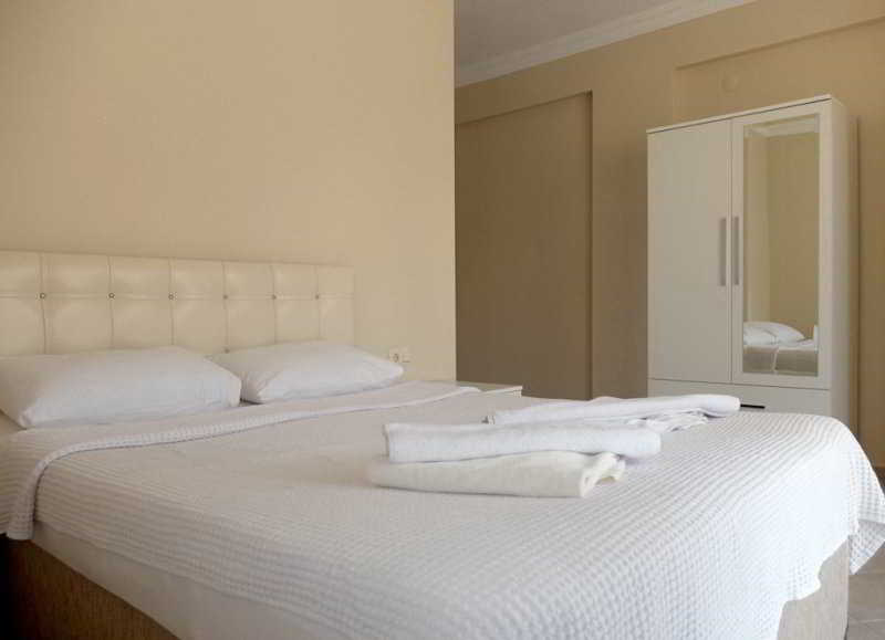 Seven Hotel Apartments Estambul