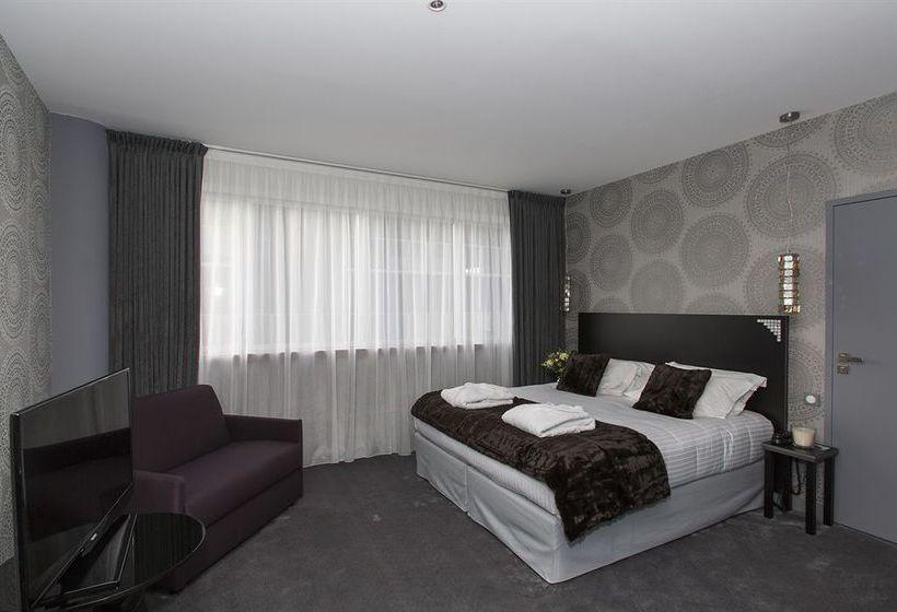 hotel best western plus isidore em rennes desde 41 destinia. Black Bedroom Furniture Sets. Home Design Ideas