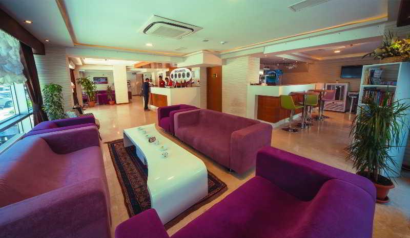 Hotel Dies Diyarbakir
