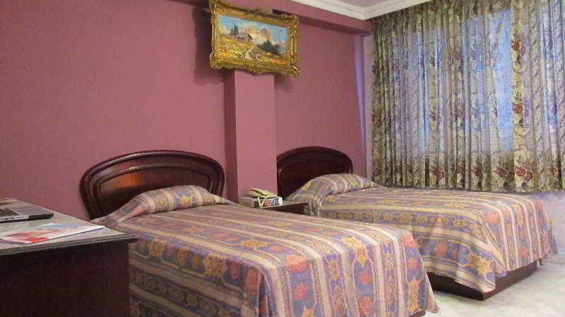 Hotel Lisboa Ciudad de Panama
