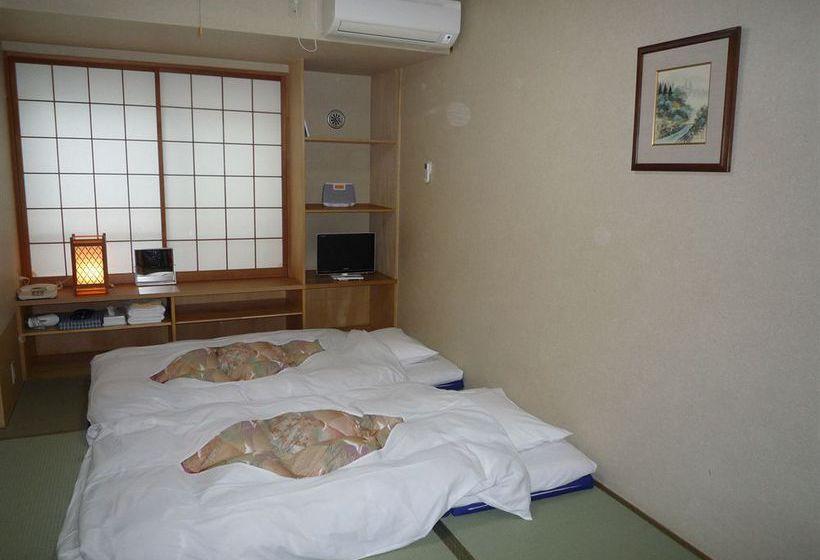 Annex Katsutaro Ryokan 도쿄