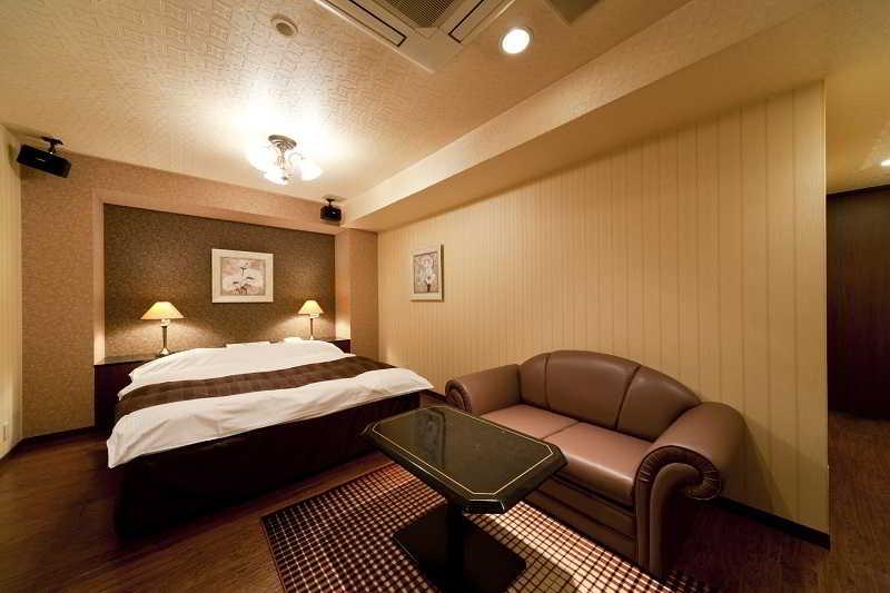 Hôtel Grand Fine Toyonaka Minami Osaka