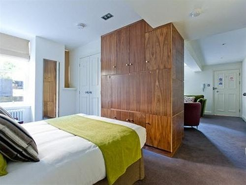 Hotel Merchiston Residence Edimburgo