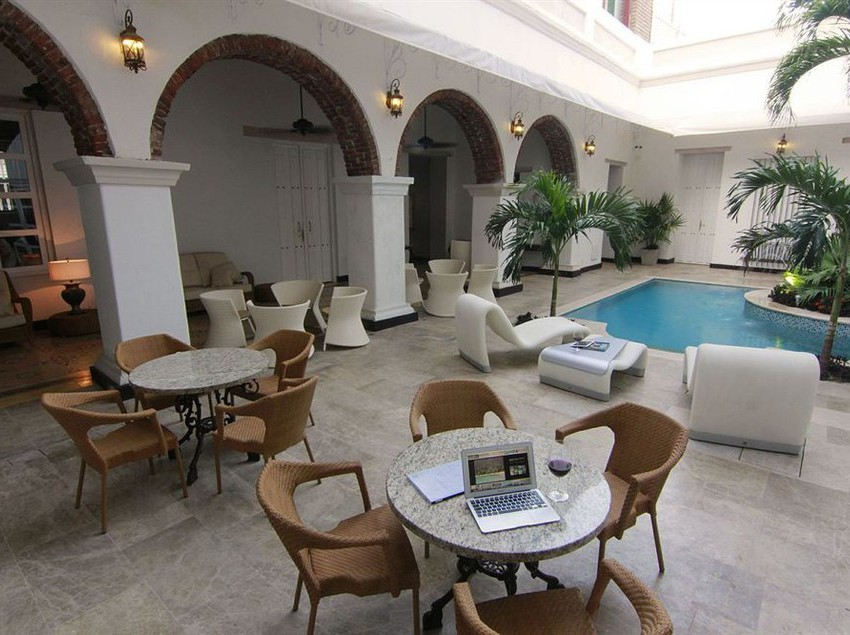 Hôtel Don Pepe Boutique Santa Marta