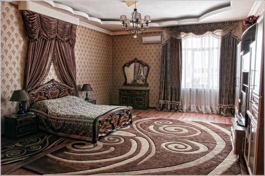 Hôtel Gostiniy Dom Bryansk