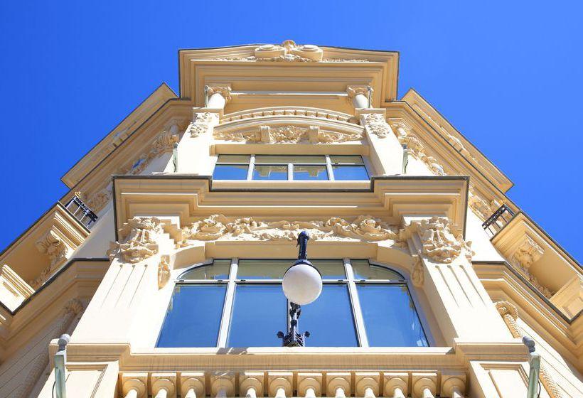 Urso Hotel Spa In Madrid Starting At 60 Destinia