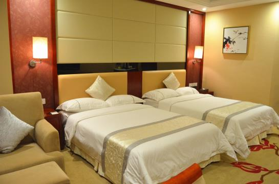 Hotel River Rhythm Grand Kanton
