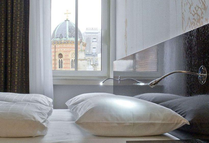 H tel alma boutique vienne partir de 55 destinia for Boutique hotel vienne