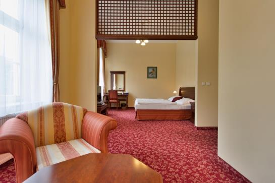 Hotel Ontario Karlsbad
